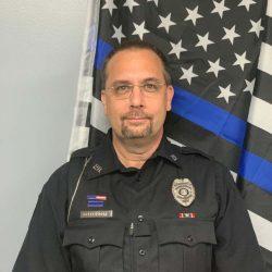 Officer Darren Dake