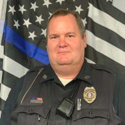 Sergeant Mark Friedmann